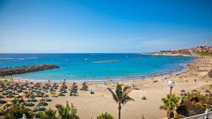 Vliegtijd Tenerife